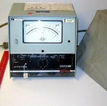 Image of 04.0018.007 - Meter, pH