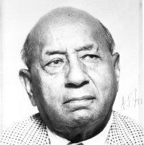 Image of Harold L. Stewart Photograph Collection - Dr. Ambadas S. Mulay