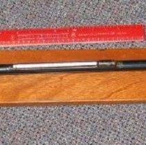Image of 05.0022.001 - Barometer, Mercury
