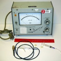 Image of Radiometer Conductivity Meter CDM3
