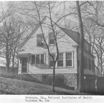 Image of Office of History Photograph Collection - Building 16A