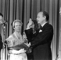 Image of NIH Directors - Dr. Donald S. Fredrickson