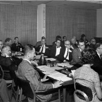 Image of National Institute of Diabetes and Digestive and Kidney Diseases - Diabetes Conference, October 1 and 2, 1964