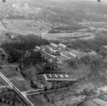 Image of Aerial Views - Aerial of Building T-6