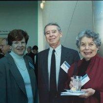 Image of NIH Directors - Memorial service for former NIH Director Donald S. Fredrickson