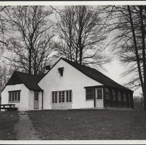 Image of Campus Buildings - Top Cottage