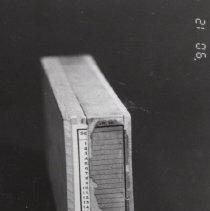 Image of 89.0001.138 - Box, Storage