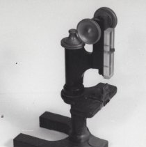 Image of Bausch & Lomb Micromanipulator