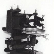 Image of 89.0001.158 - Microtome