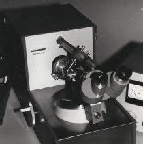 Image of 89.0001.162 - Microtome