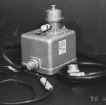 Image of 89.0001.206 - Electrometer