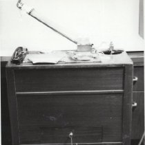 Image of 89.0001.257 - Apparatus, Metabolism
