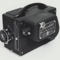 Image of 90.0001.021 - Camera, Oscillograph Record