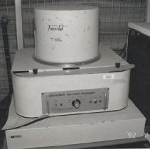 Image of 90.0002.002 - Counter, Geiger