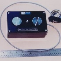 Image of 90.0004.005 - Electrocardiograph