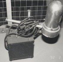 Image of 91.0002.002 - Lamp, Sodium Vapor