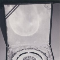 Image of 91.0004.003 - Tray, Ceremonial