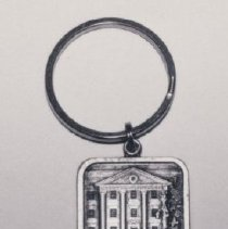 Image of 91.0004.010 - Chain, Key