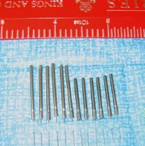 Image of 92.0015.002 - Needle, Acupuncture