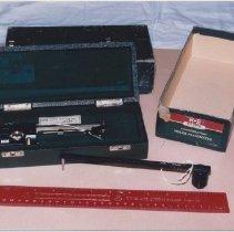Image of Keuffel & Esser Compensating Polar Planimeter, Model 62 0002