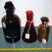 Image of 03.0023.007 - Flask