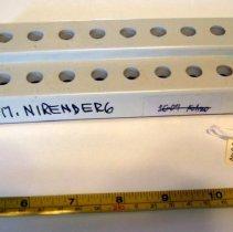 Image of Centrifuge Tube Rack