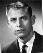 Image of Harold L. Stewart Photograph Collection - Dr. Melvin D. Reuber