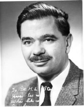 Image of Harold L. Stewart Photograph Collection - Dr. Robert Love