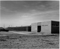 Image of William Gay Photograph Collection - NIH Animal Care Center at Poolesville, MD