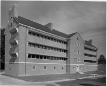 Image of Campus Buildings - Memorial Laboratory