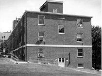 Image of Campus Buildings - Building 8