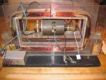 Image of 06.0004.001 - NIH NHLBI Lab. of Technical Development Blood Flow Device