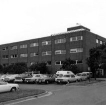 Image of Campus Buildings - Building 12A