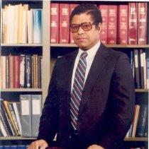 Image of Faces of NIH - Dr. Thomas E. Malone