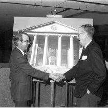 Image of Events at NIH - Dedication of the James A. Shannon Building