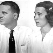 Image of Faces of NIH - Robert and Beth Osgood Chanock