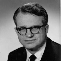 Image of Robert M. Chanock