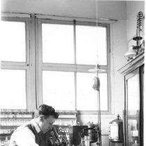 Image of Howard Ricketts