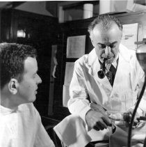 Image of National Institute of Arthritis and Musculoskeletal and Skin Diseases - Sanford M. Rosenthal and Herbert Tabor