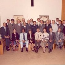 Image of National Institute of Arthritis and Musculoskeletal and Skin Diseases - NIDDK Advisory Council and Staff