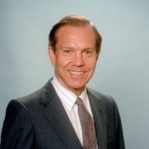 Image of NIH Directors - NIH Director James Wyngaarden