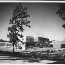 Image of Campus Buildings - Building 22
