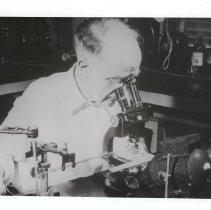 Image of Faces of NIH - Charles W. Rees