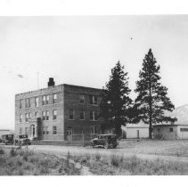 Image of Rocky Mountain Laboratory Photographs - Rocky Mountain Laboratory