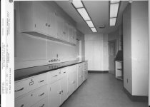 Image of Building 10A before occupancy