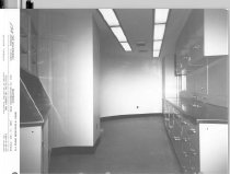 Image of Buiiding 10A before occupancy