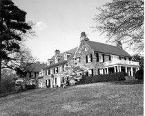 Image of John E. Fogarty International Center - Stone House, Building 16