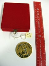 Image of 08.0005.015 - Medal, Commemorative