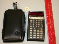 Image of 10.0001.004 - Calculator, Pocket