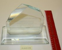 Image of H. Richard Nesson, M.D. Award